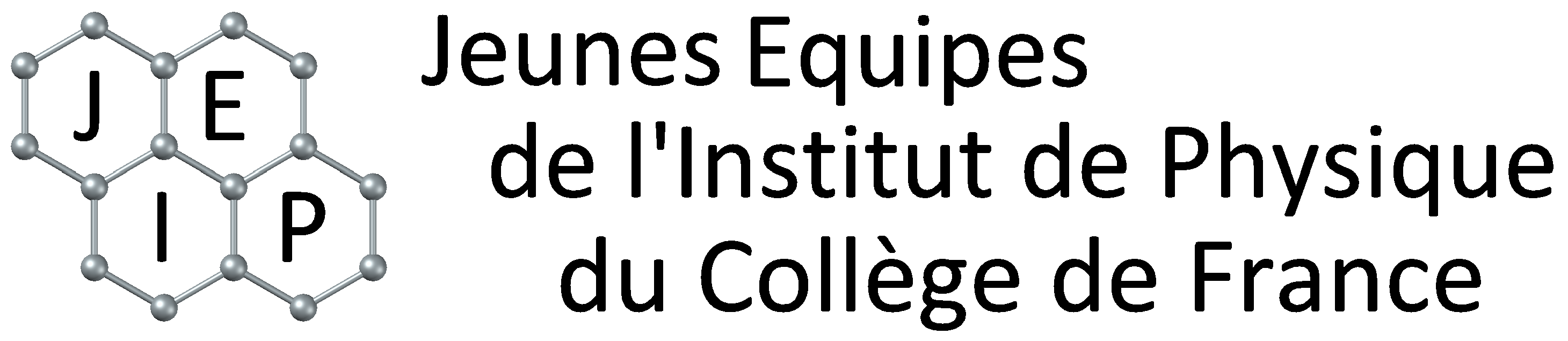 Young Physics Teams of Collège de France